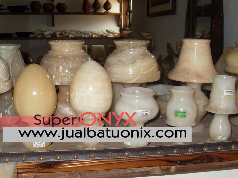souvenir pernikahan batu onyx tulungagung batu onyx